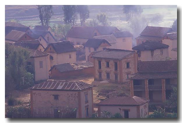 (XH-479) Central Madagascar – Antsirabe area