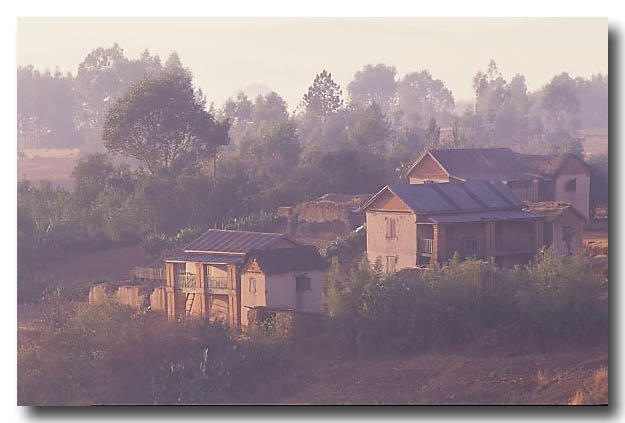(MZ-678) Central Madagascar – Antsirabe area