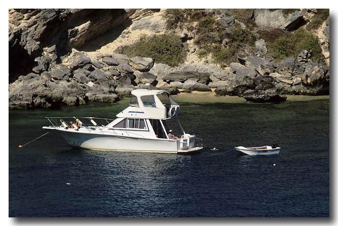 (FT-147) Boating