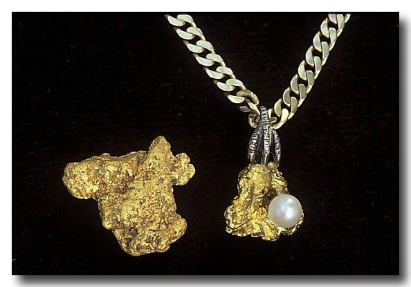 (LK-790) Geology – Minerals – GOLD