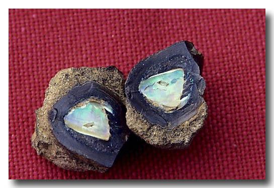 (ZR-093) Geology – Minerals – OPAL
