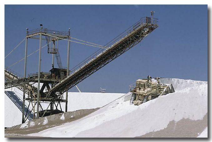 (BN-326) MINING – SALT