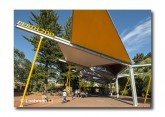 Perth Zoo entrance AED-594 ©Marie Lochman- Lochman LT