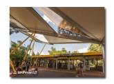 Perth Zoo entrance AED-597 ©Marie Lochman- Lochman LT