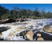 Walyunga NP-rapids on Swan River XM-183 © Jiri Lochman Lochman Transparencies