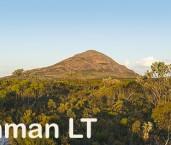 Peak Charles NP LLK-735  ©Jiri LochmanLT