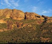 Peak Charles NP-Peak Charles LF-811© Jiri Lochman Lochman Transparencies