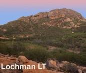 Peak Charles NP- Peak Charles LFY-961 ©Jiri Lochman- Lochman LT