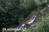 Daintree National Park - Marrdja Waterfalls