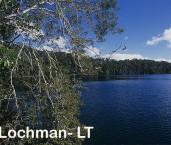 Lake Eachem