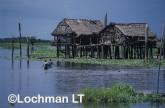 PNG- East Sepik Province-Sepik River VSY-190 ©Alex Steffe - Lochman LT