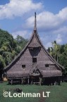 PNG- East Sepik Province-Tambaran-Spirit House VSY-180 ©Alex Steffe - Lochman LT