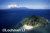PNG- Madang Province-Kakkar Island in the back VTY-669 ©Alex Steffe - Lochman LT