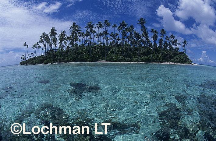 Milne Bay Province – Nuratu Island