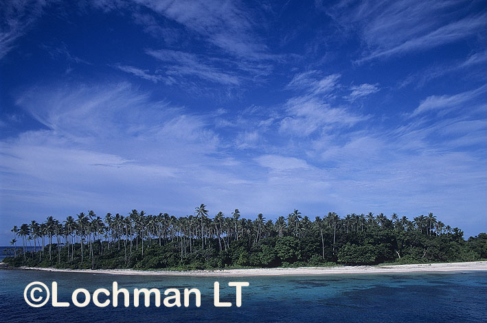 Milne Bay Province –  Trobriand Islands