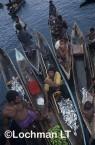 PNG- Morobe Province-Siassi Islands-fish market VSY-245 ©Alex Steffe - Lochman LT