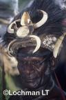 PNG- Sepik River village elder VSY-450 ©Alex Steffe - Lochman LT