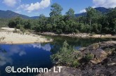 Paluma Range National Park - Crystal creek