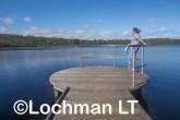 D'Entrecasteaux NP - Lake Yegarup LLR-659 ©Jiri Lochman LT