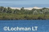 D'Entrecasteaux NP - Lake Yegarup and sandunes LLR-663 ©Jiri Lochman LT