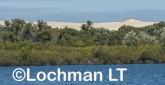 D'Entrecasteaux NP - Lake Yegarup and sandunes LLR-664 ©Jiri Lochman LT