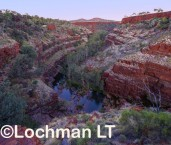 Karijini NP - Dales Gorge LLR-282 ©Jiri Lochman LT